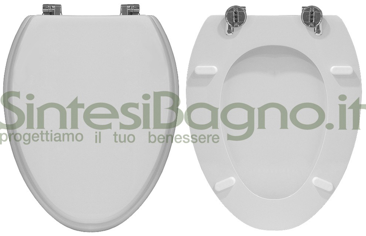 Disponibile il copriwater dolomite serie novella il blog for Tavoletta wc dolomite