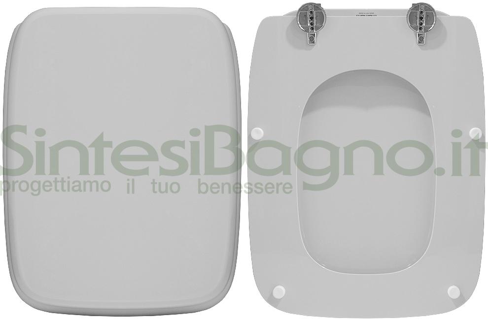 Disponibile il copriwater SIMI-TENAX serie ALFANA